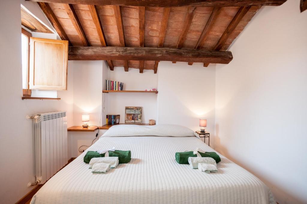 La Suite del Borgo Casa Vacanze