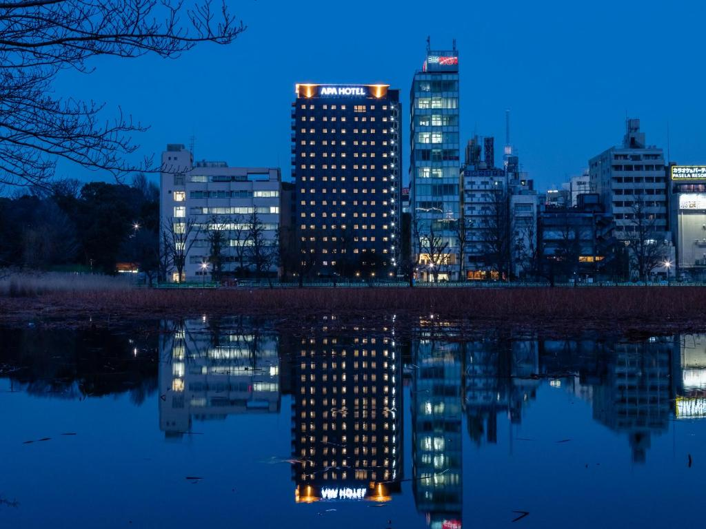 apa hotel keisei ueno ekimae tokyo japan booking com rh booking com