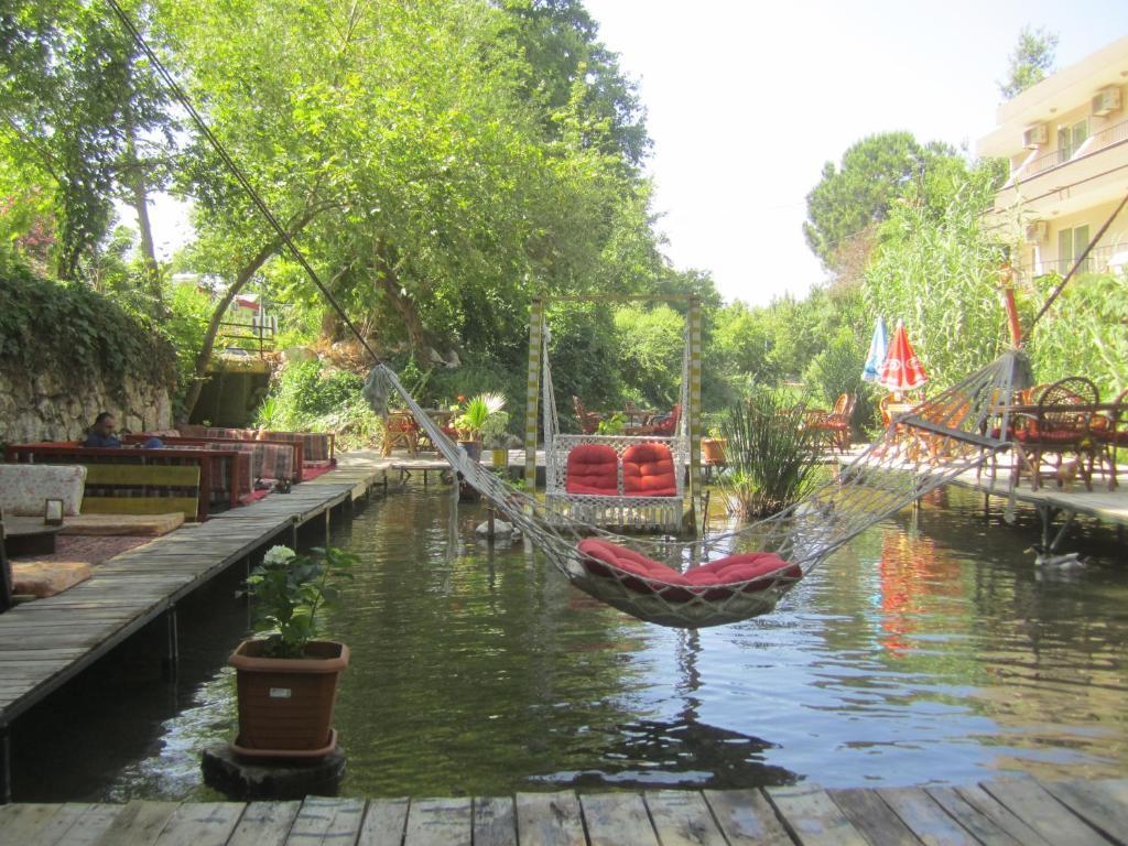 Arikanda river garden hotel adrasan turkey booking com