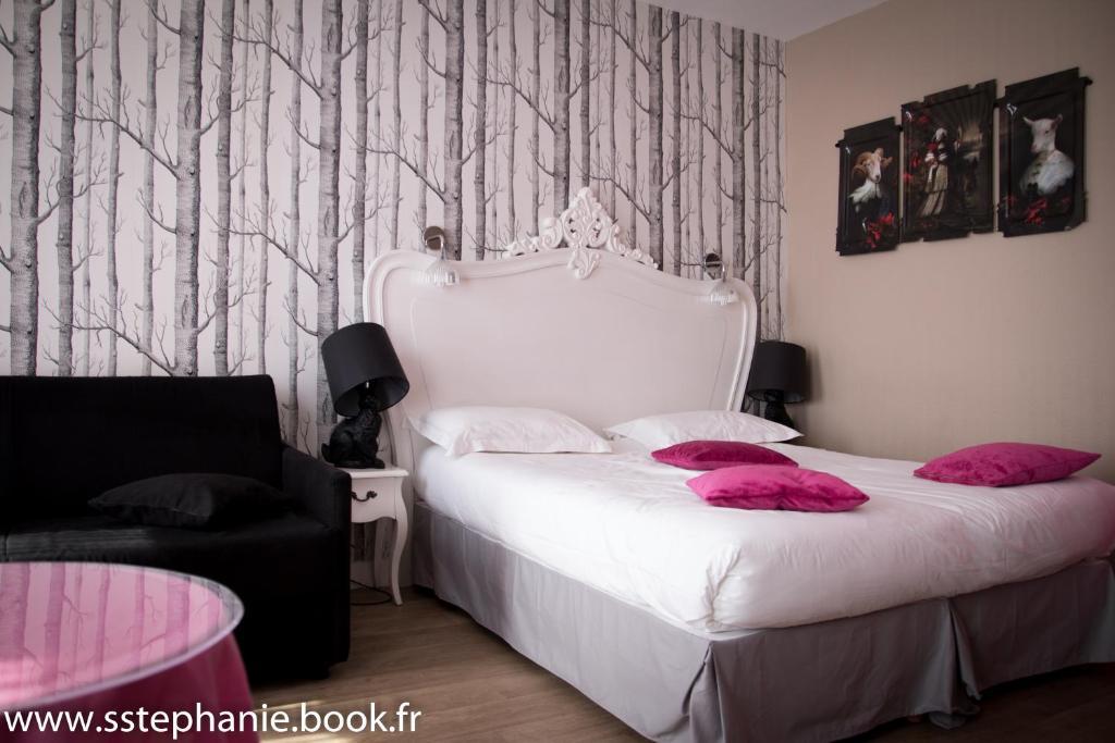 Idéal Hôtel Design, Paris, France - Booking.com