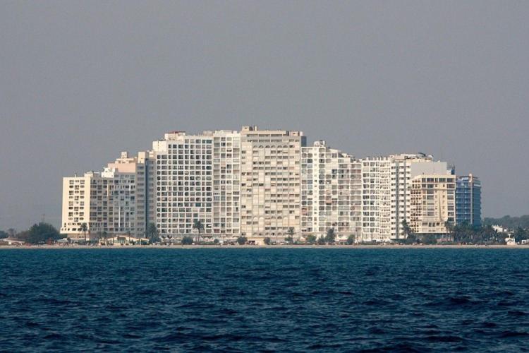 Apartamento Playa Ampuriabrava