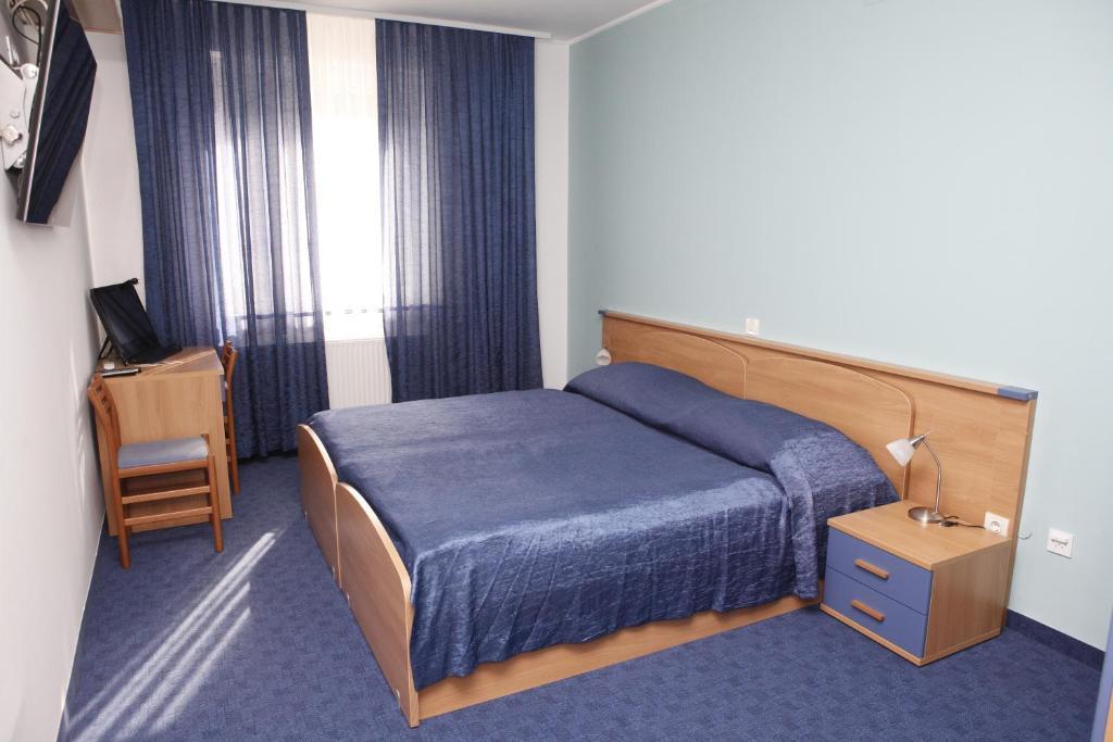 Pokój w obiekcie Rooms Merkantil Simenta