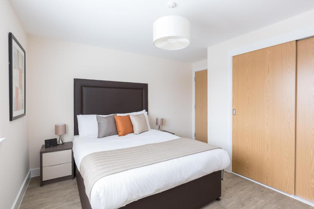 Central Gate Apartments by House of Fisher, Newbury – Updated 2018 ...
