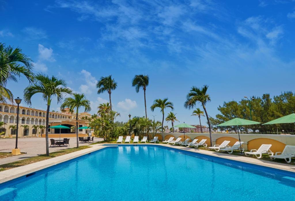 hotel maeva miramar tampico ciudad madero con opiniones
