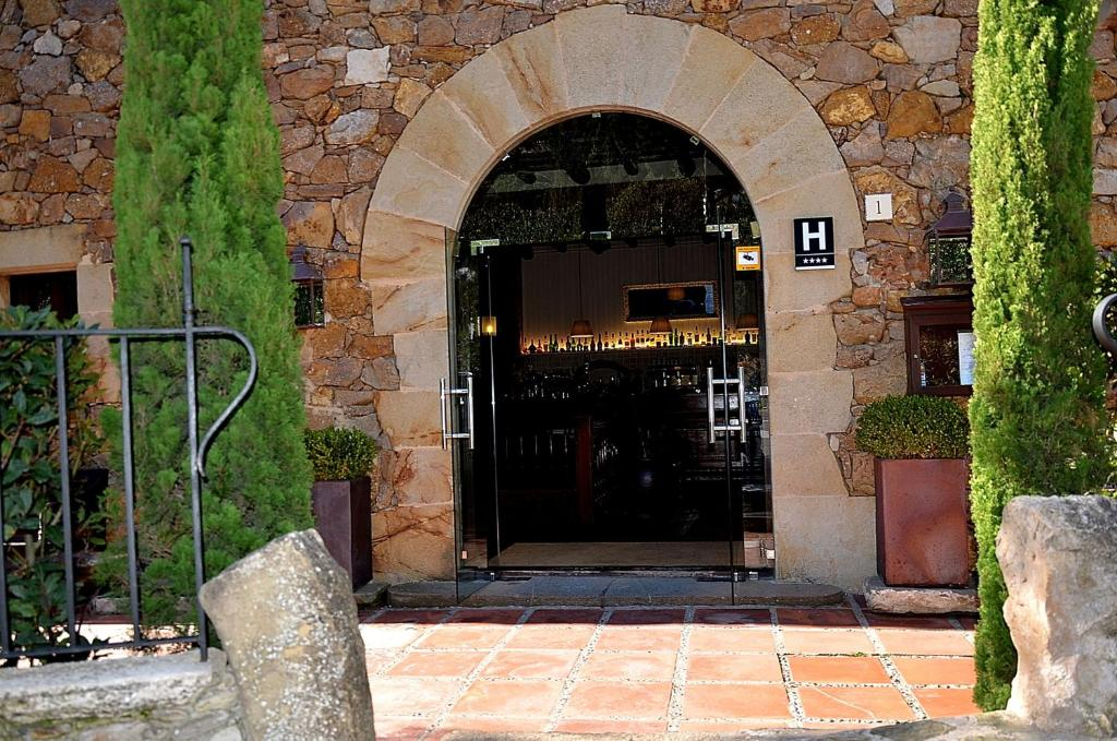 boutique hotels begur  162