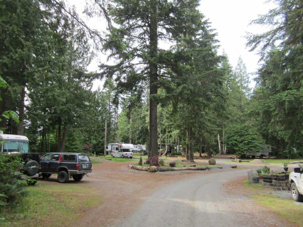 Mountainaire Campground Rv Park Nanaimo Canada Way Circuit Breaker Panel World New Zealand Gallery Image Of This Property