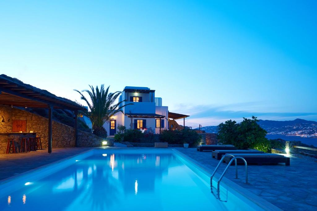 Thermes Luxury Villas Hotel Hotel