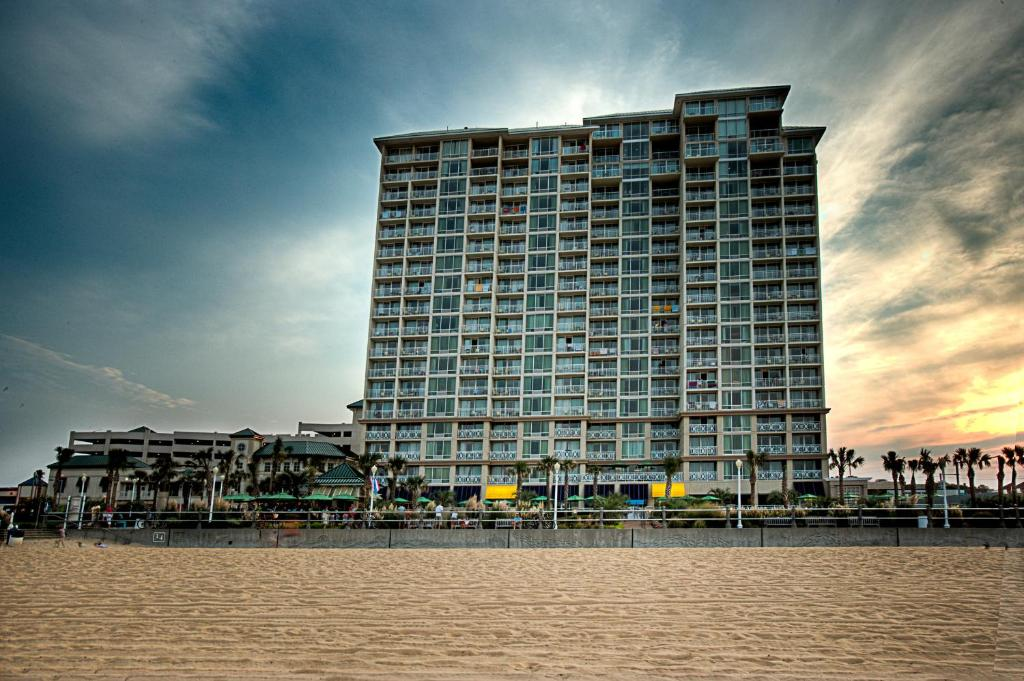 Ocean Beach Club Resort, Virginia Beach, VA - Booking com