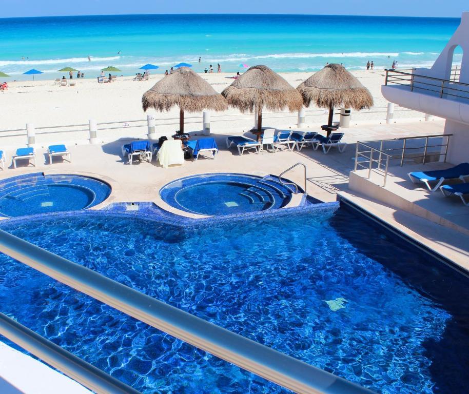 Villas Marlin, Cancún, Mexico - Booking.com