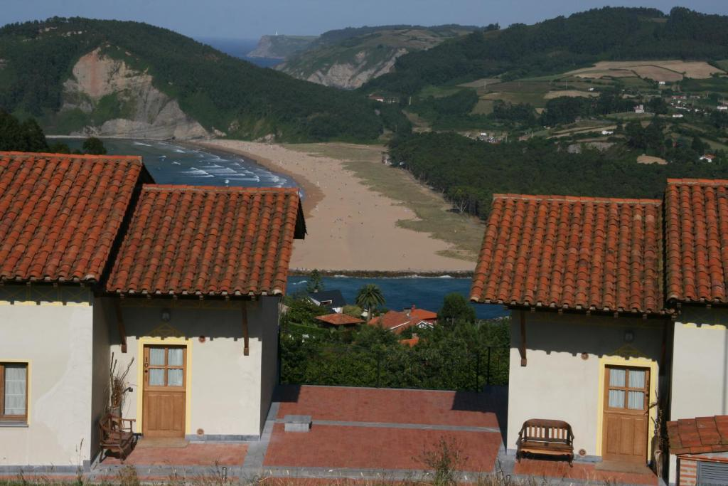 Apartments In Cazanes Asturias