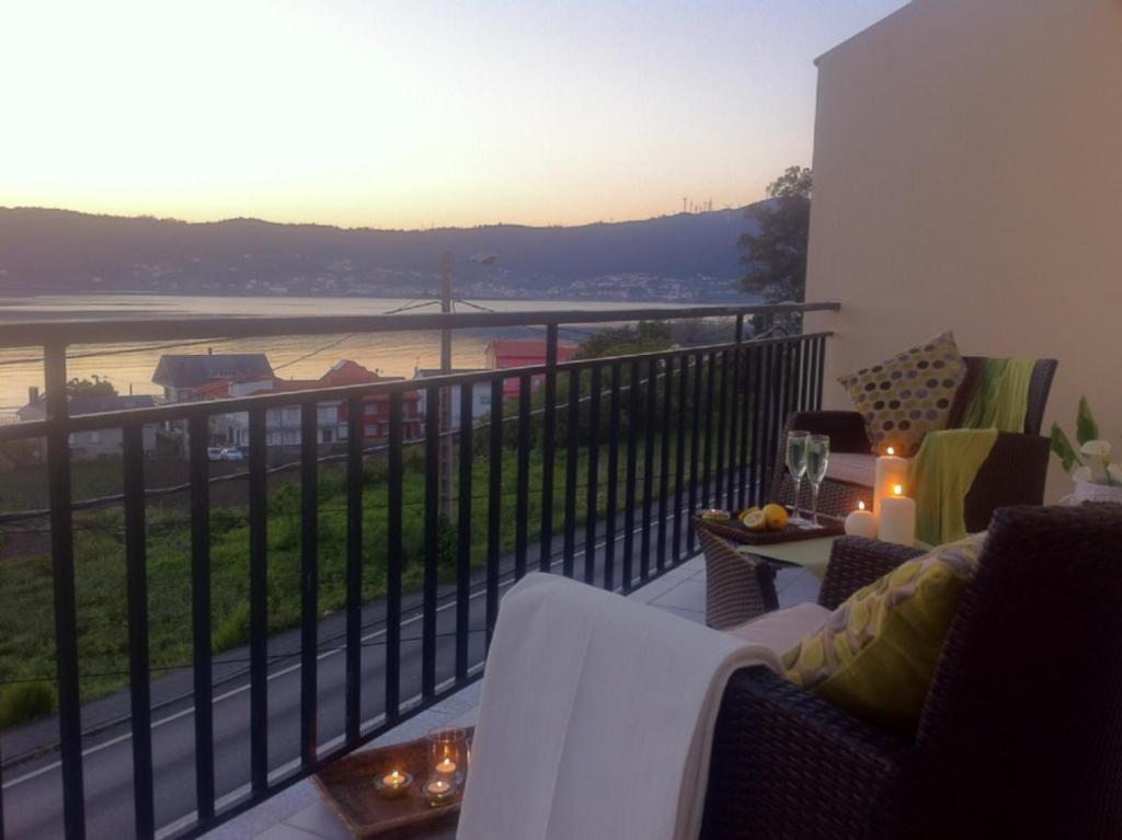 Apartments In Cabana Moura  Galicia