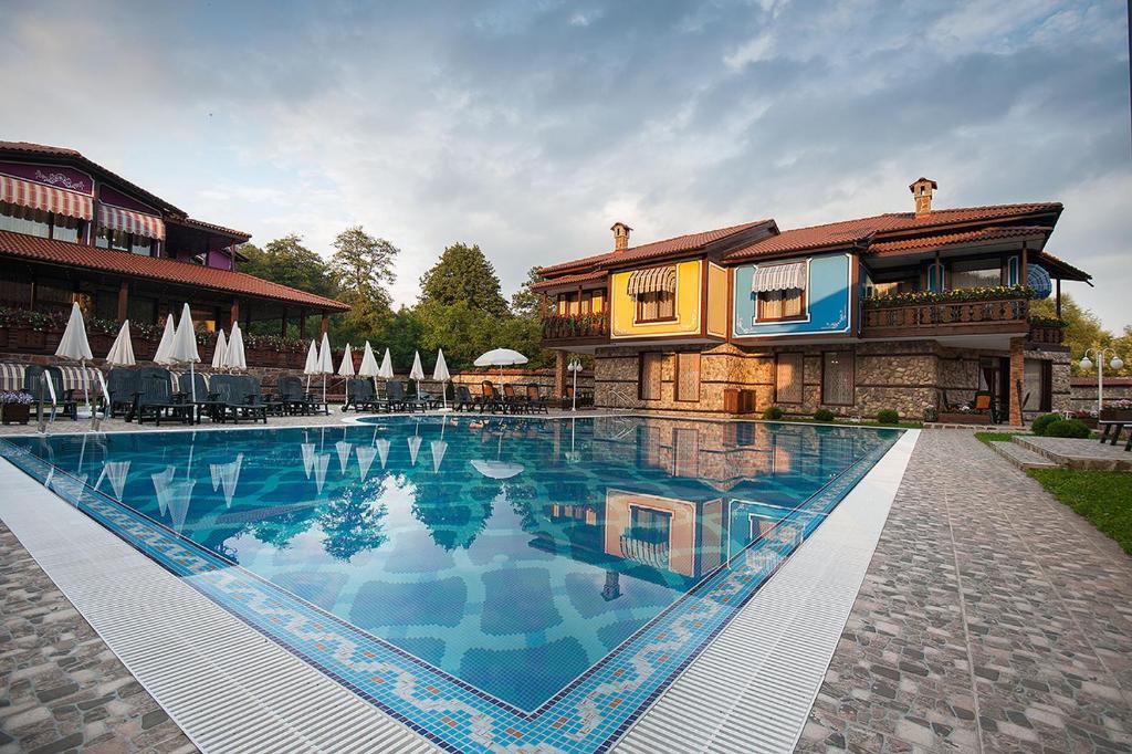 Къща за гости Residence Velingrad - Велинград