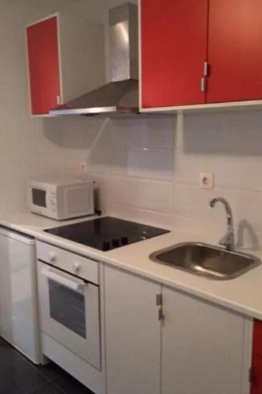 Apartment in A Coruña 102596 fotografía