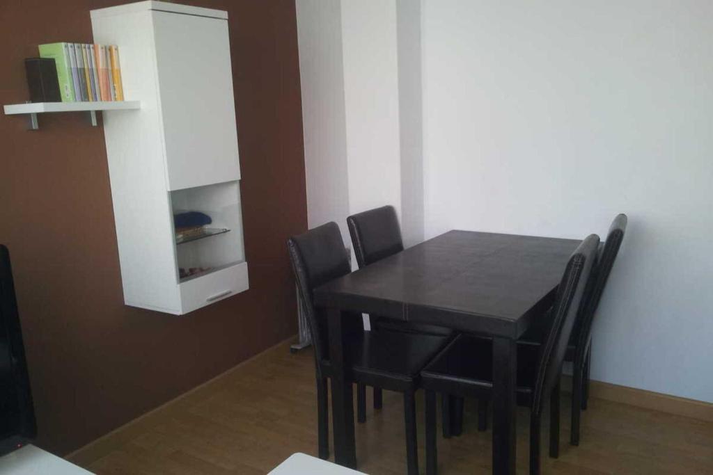 Apartment in A Coruna 102597