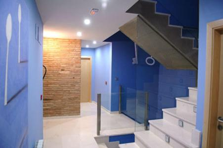 boutique hotels zaragoza provinz  96
