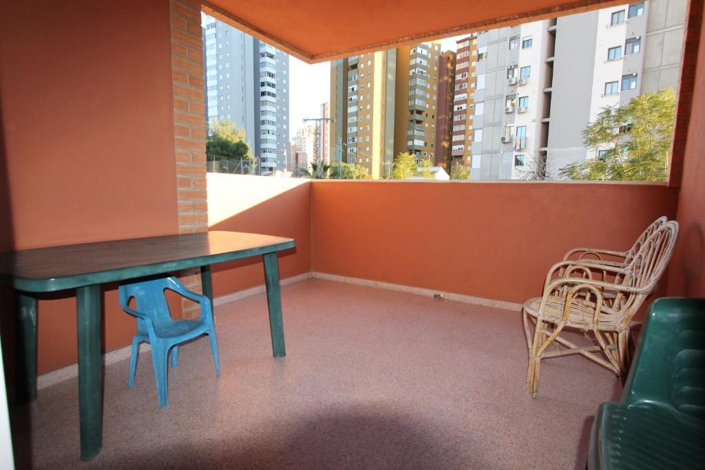 Apartamento Rocamarina II