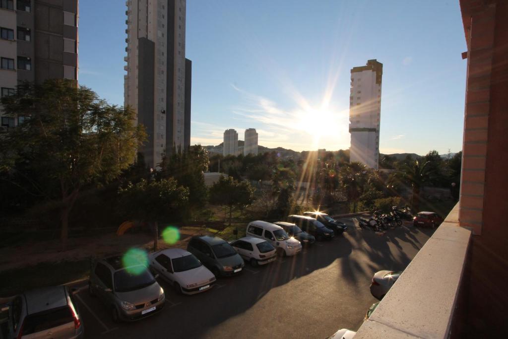 Foto del Apartamento Rocamarina II