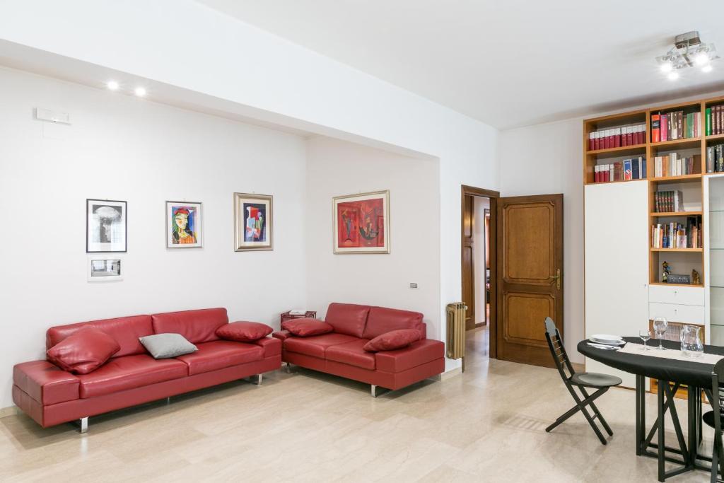 Aurelian Apartment Italien Rom Booking Com