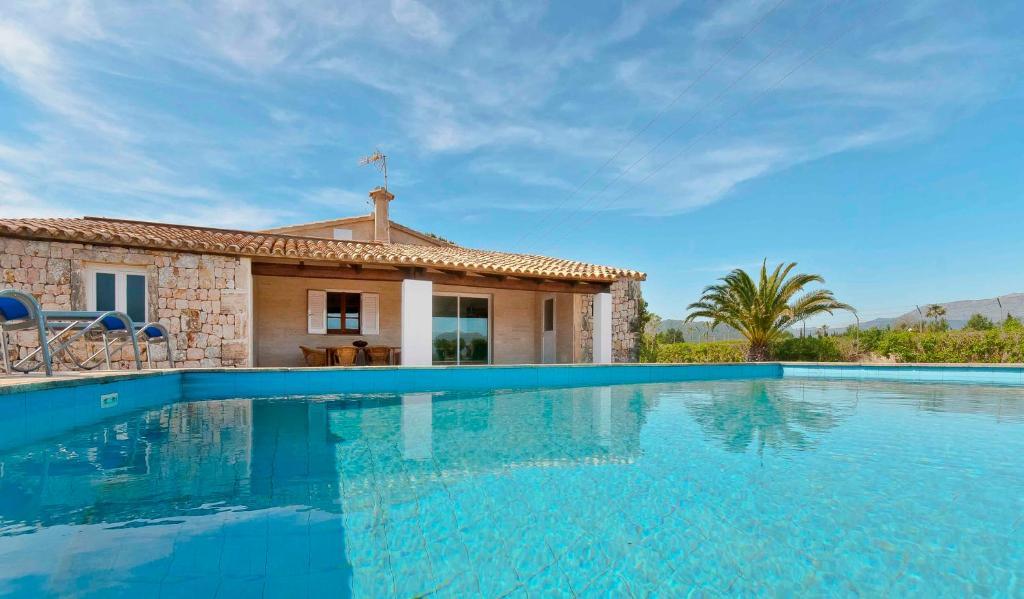 Foto del Villa Aubons