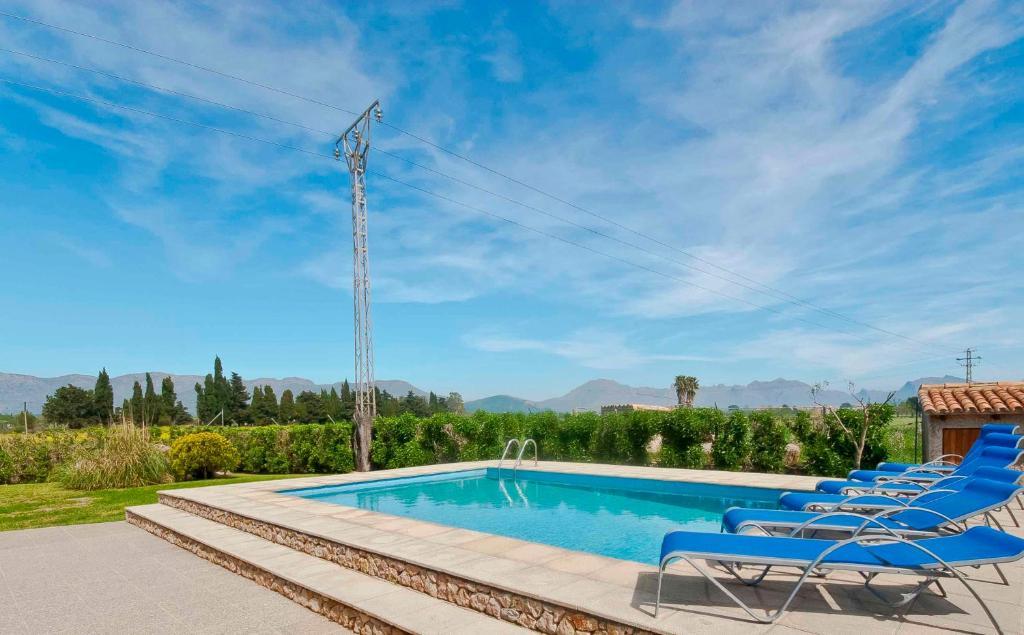 Villa Aubons foto