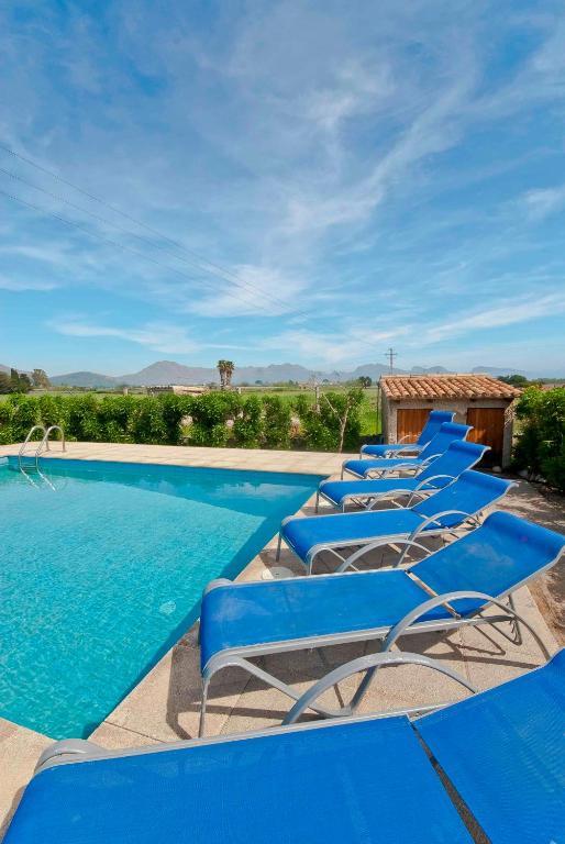 Villa Aubons imagen