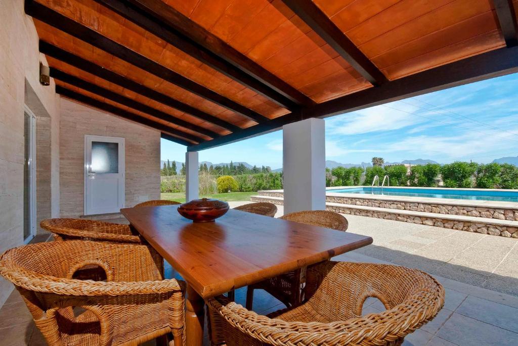 Bonita foto de Villa Aubons