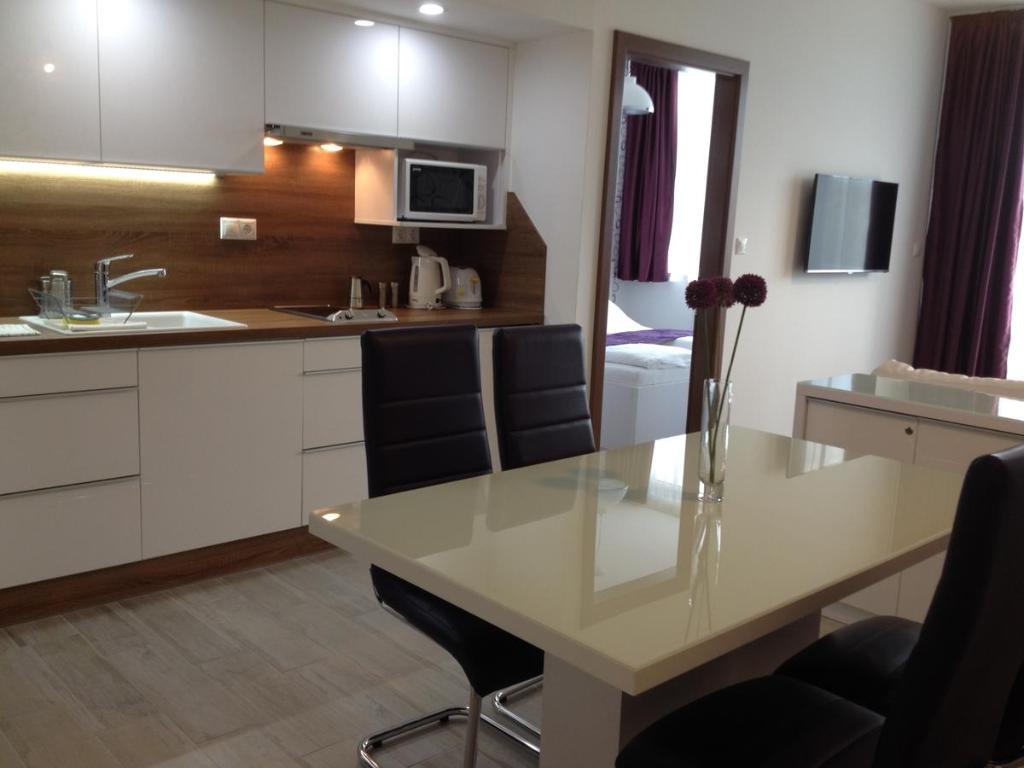 Rubin Apartment (Ungarn Sárvár) - Booking.com