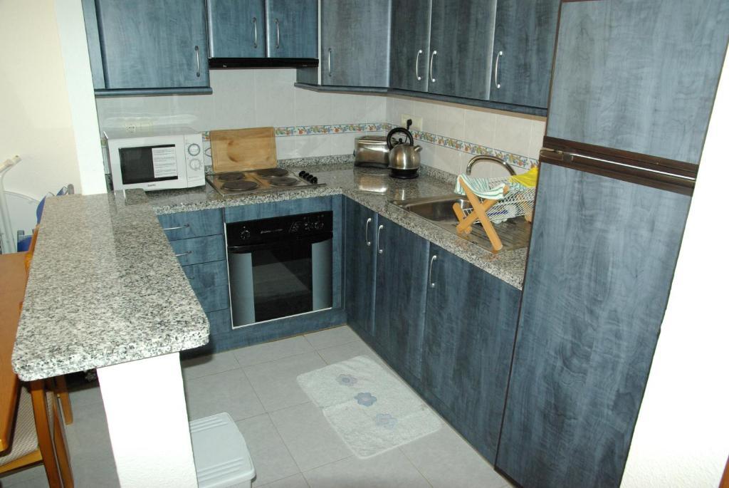 Bonita foto de Apartamento Montecala I - PA016