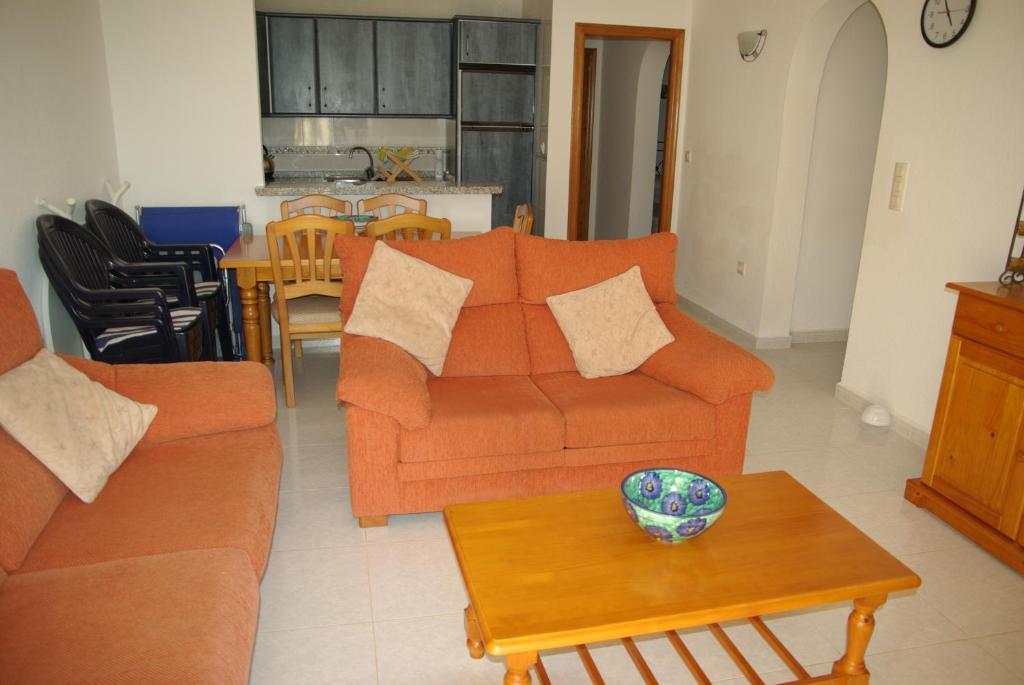 gran imagen de Apartamento Montecala I - PA016