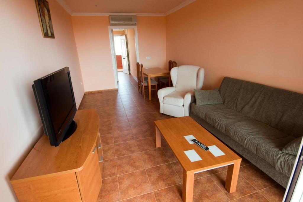 Apartments In La Línea De La Concepción Andalucía