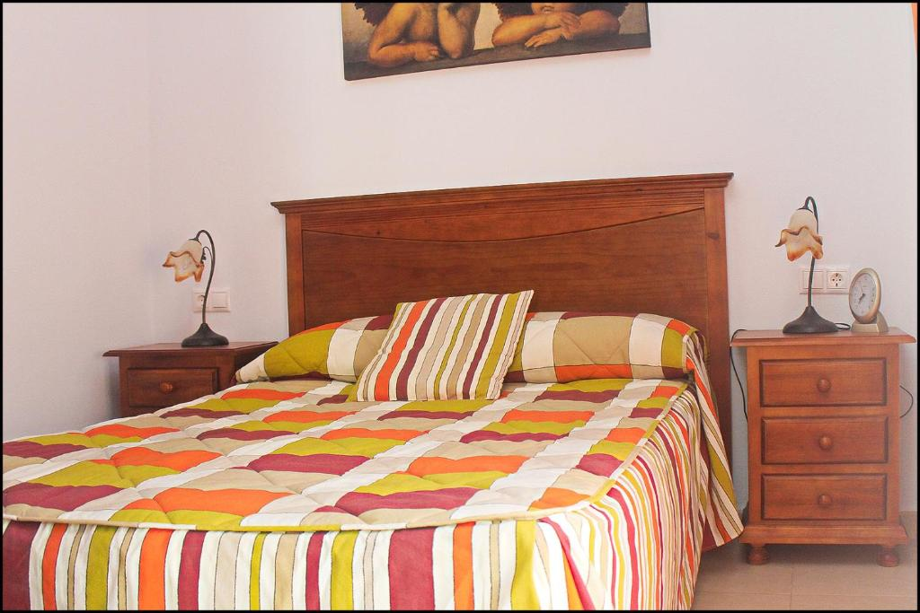 Apartamento Pascual Junquera II