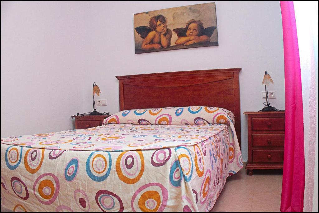 Apartamento Pascual Junquera I