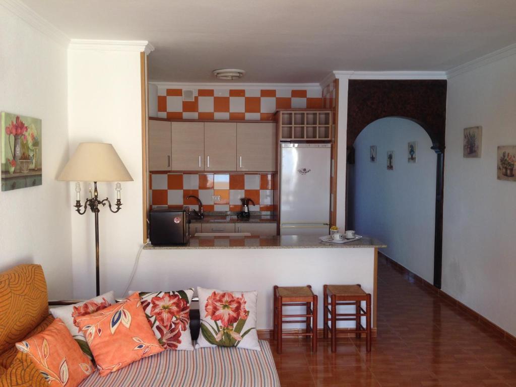 Apartamento Muelle de Corralejo