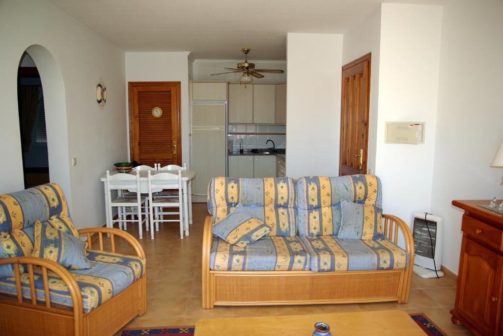 Foto del Apartamento Paz I - VA070