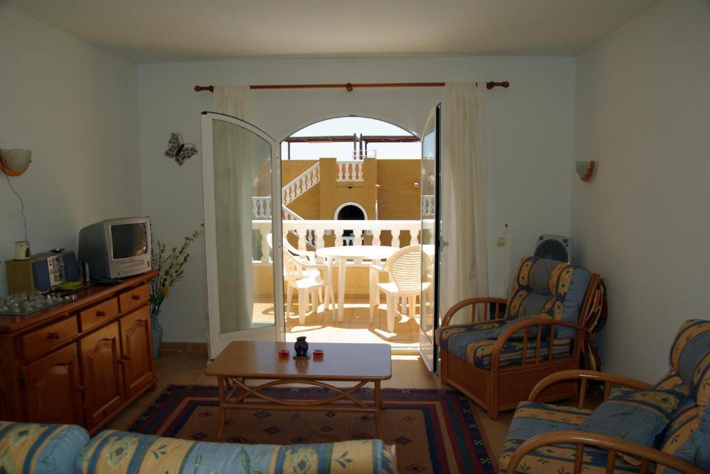 Apartamento Paz I - VA070 foto