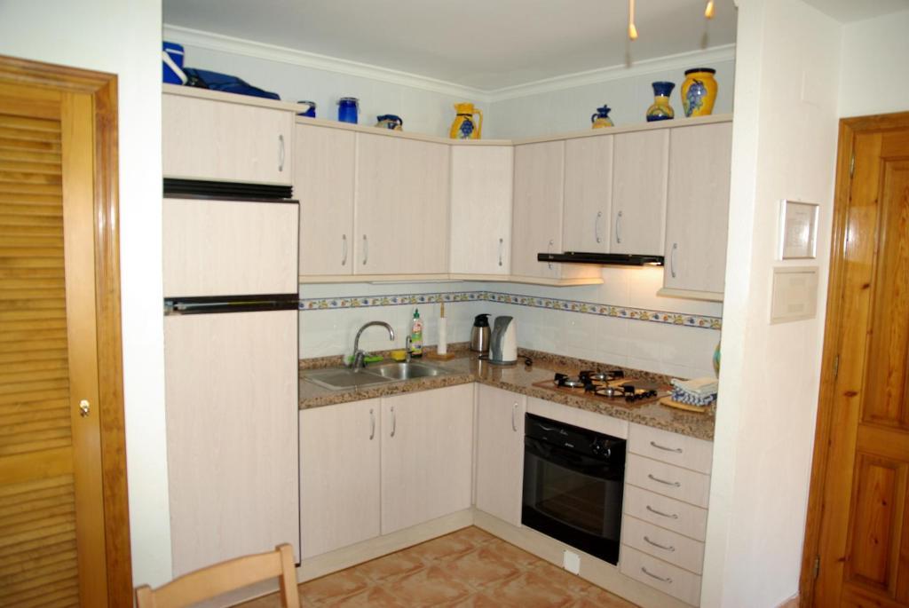 Apartamento Paz IV - VD009 imagen