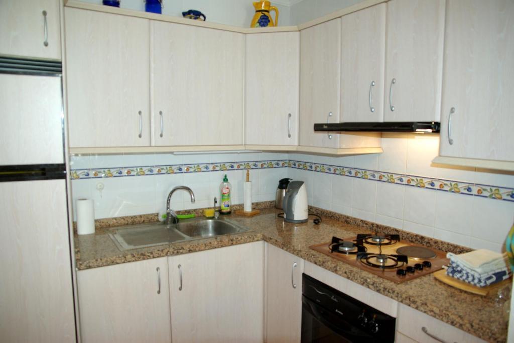 Apartamento Paz IV - VD009 foto