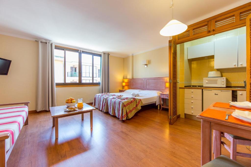 Imagen del Apartamentos Carlos V