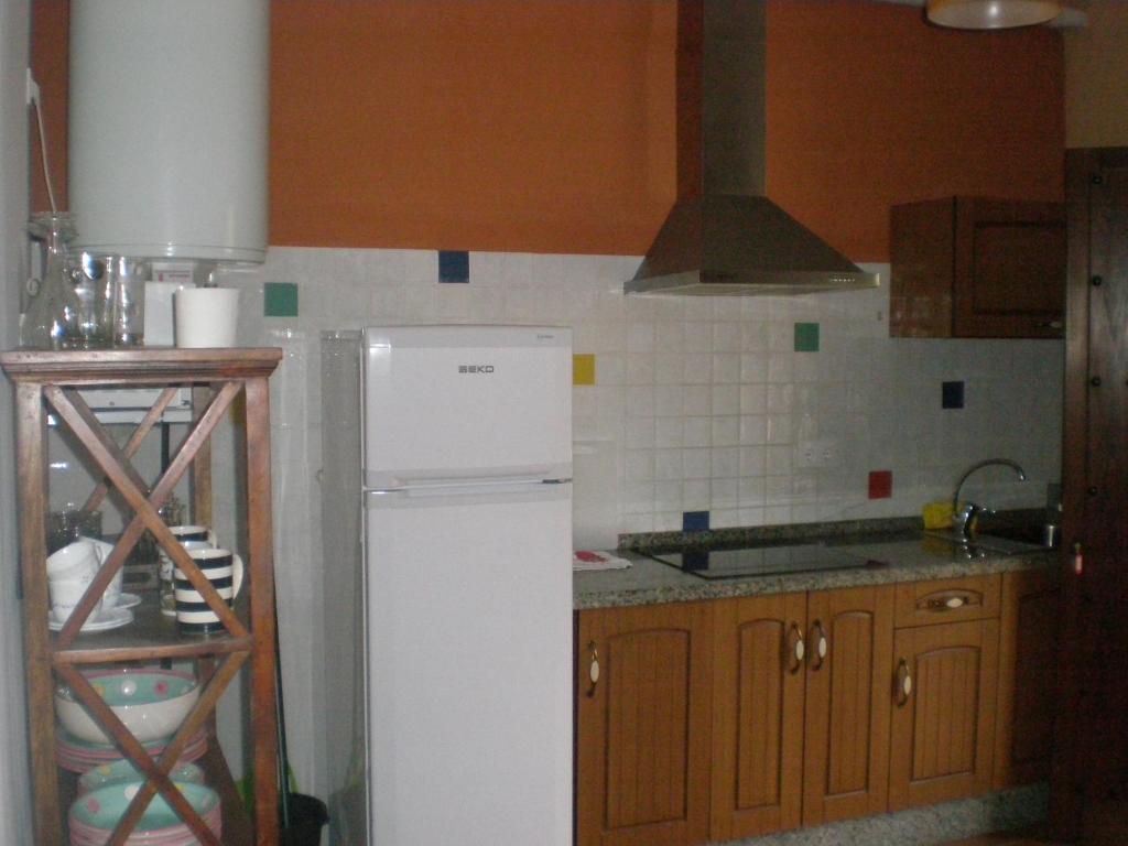 Apartamentos Rurales El Cañuelo de Carcabuey fotografía