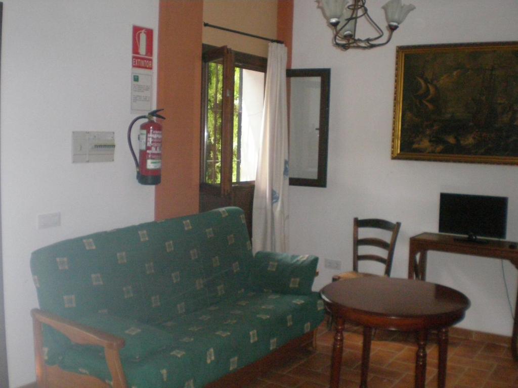 Apartamentos Rurales El Cañuelo de Carcabuey imagen