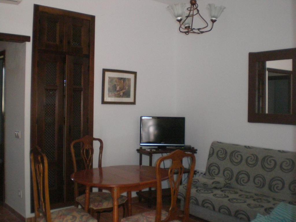 Imagen del Apartamentos Rurales El Cañuelo de Carcabuey