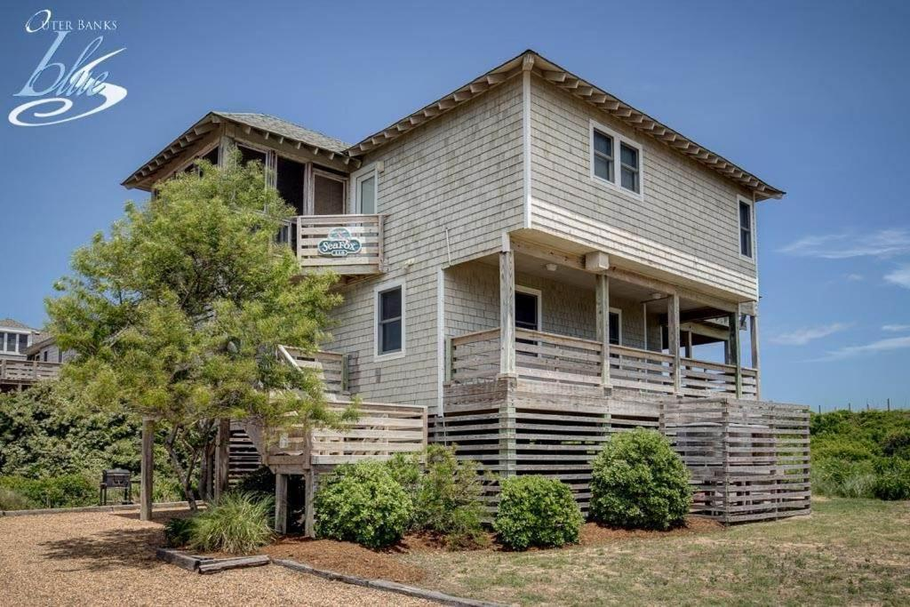 Apartments In Sanderling North Carolina