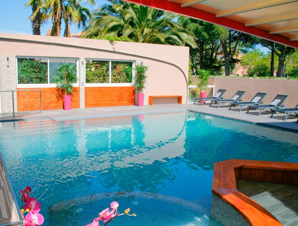Hotel Gil De France, Le Cap dAgde - Tarifs 2018