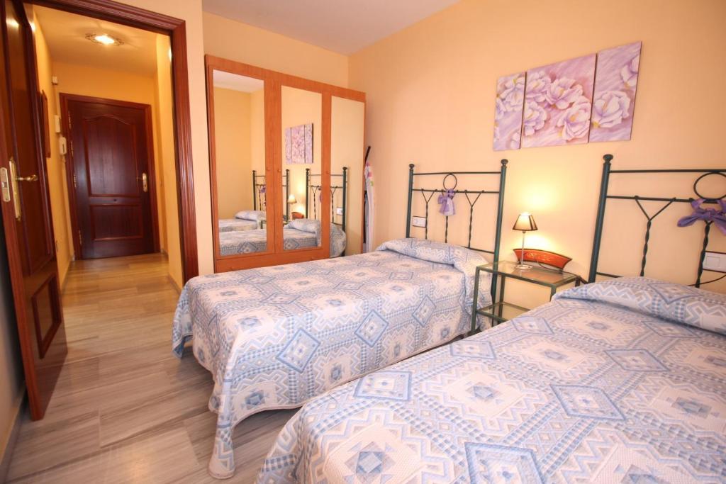 Foto del Apartamentos en Algarrobo Costa