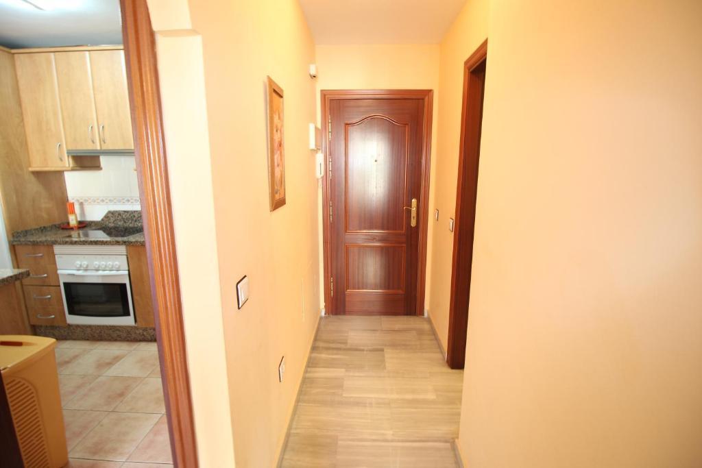 Apartamentos en Algarrobo Costa imagen