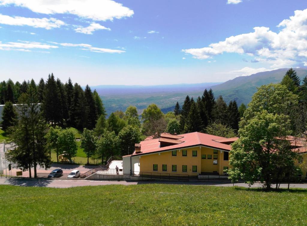 Residence Miravalle Stella Alpina Valdobbiadene Italy Bookingcom - Stella alpina venice