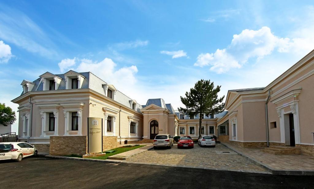 Hotel Saint Germain Rumanien Brăila Booking Com
