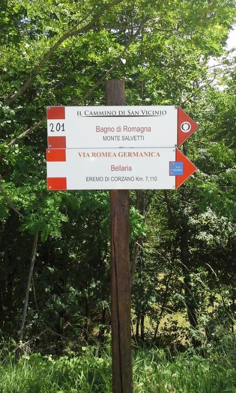 agriturismo al monte san piero in bagno italy bookingcom