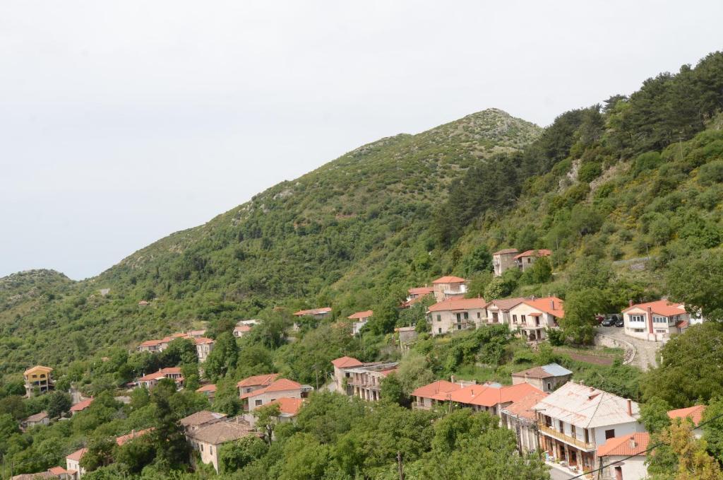 Hotel Archontiko Anyfanti