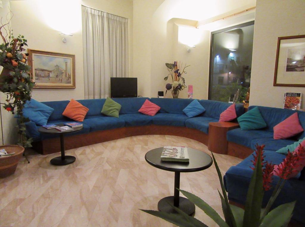 Hotel giardino italien prato booking